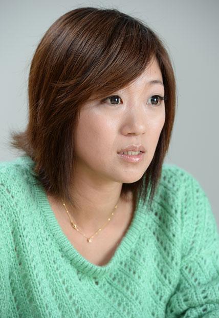 美奈子 離婚 プロレスラー